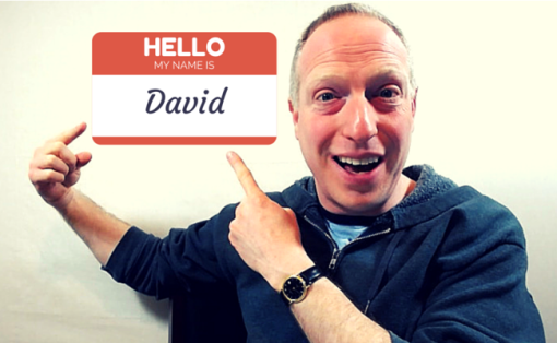About David Baer