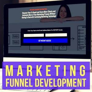 Marketing Funnel Development