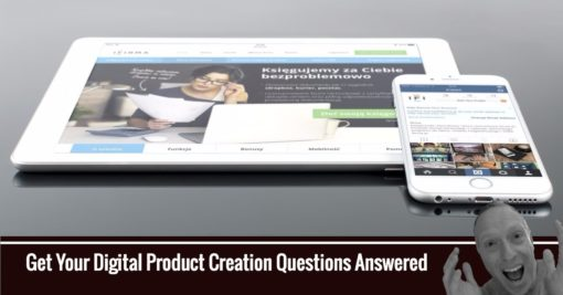 Get Your Digital Product Creation Questions Answered