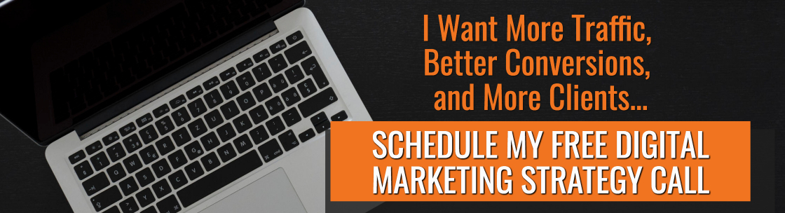 Schedule Your Digital Marketing Strategy Call