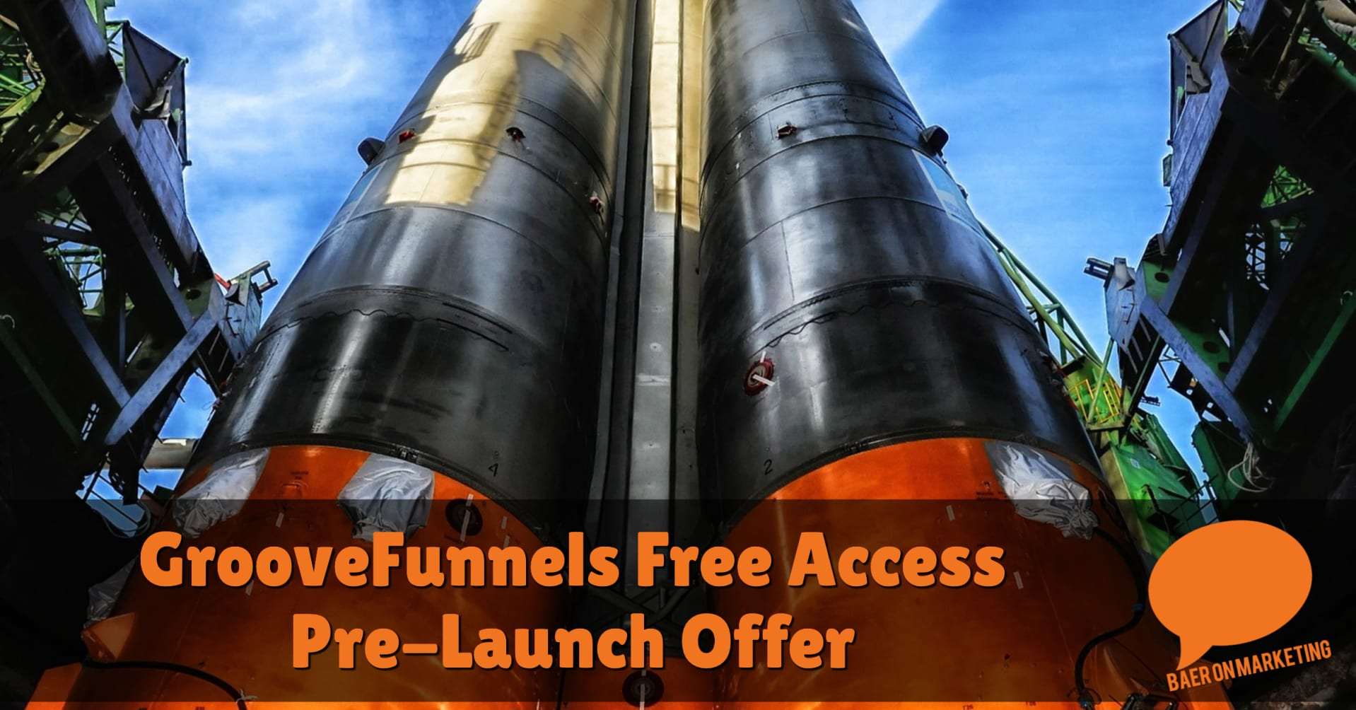 GrooveFunnels Free Access Pre-Launch Offer